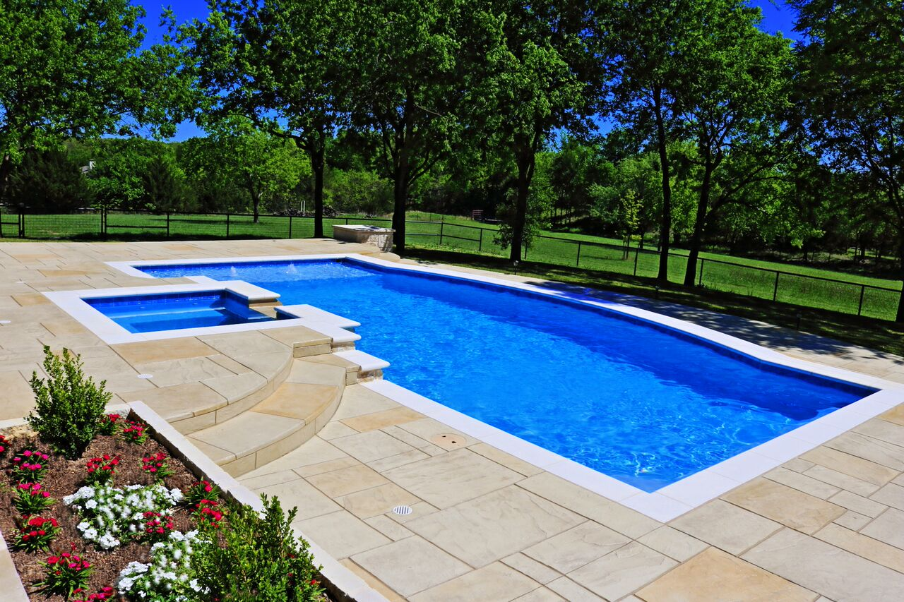 7 things about swimming pool quotes dallas pool builder for Pool builder quotes