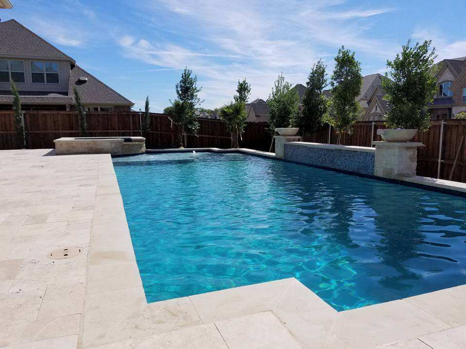How Long Does it Take to Build a Pool? | Dallas Pool Builder